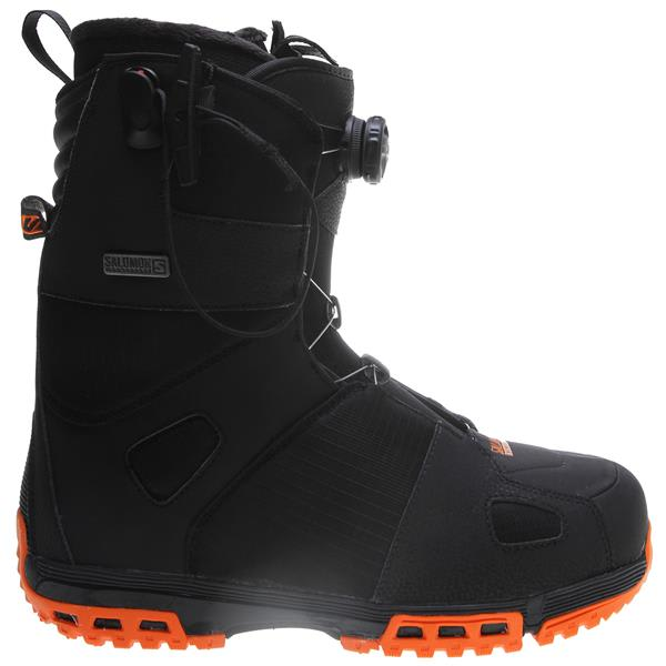 Salomon Savage BOA Str8Jkt Snowboard Boots