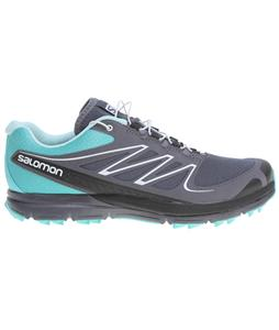 Salomon Sense Mantra 2 Shoes Softy Blue/Grey Denim/Dark Cloud