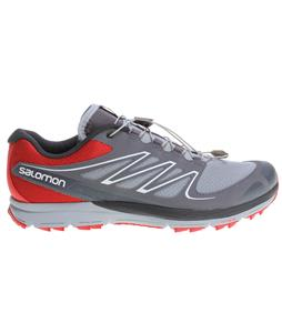 Salomon Sense Mantra 2 Shoes Quick/Pearl Grey/Asphalt