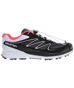 Salomon Sense Mantra 2 Shoes Asphalt/White/Papaya