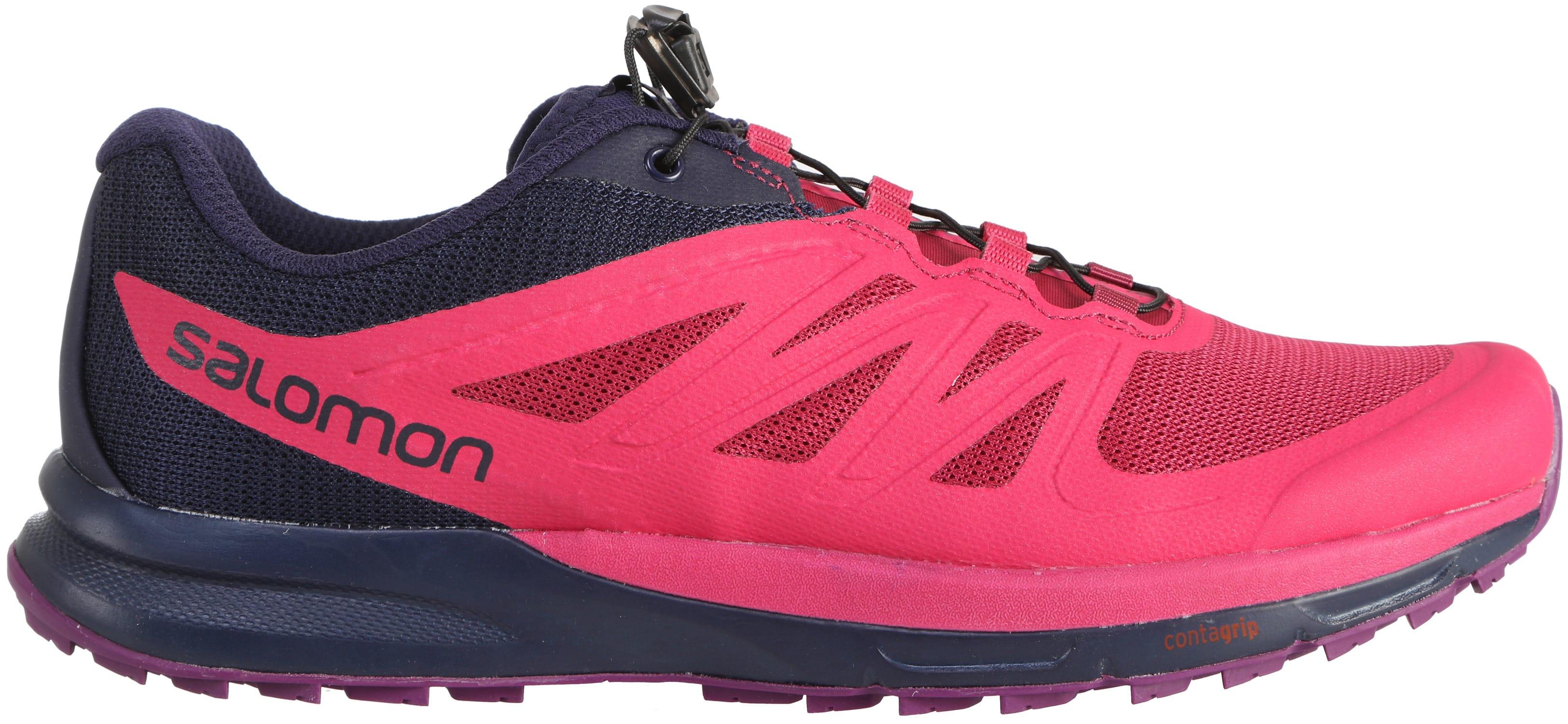Salomon Sense Pro 2 Shoes - Womens