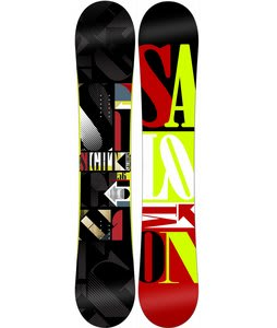 Salomon Sight Wide Snowboard 162
