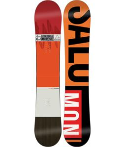 Salomon Sight Wide Snowboard 155