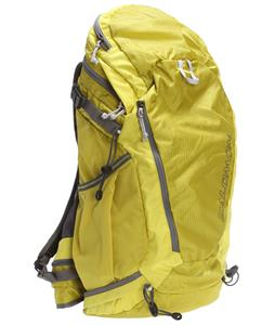 Salomon Sky 25 Bag Ray/Primrose/Corona Yellow