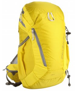 Salomon Sky 21 Bag Ray/Primrose/Corona Yellow
