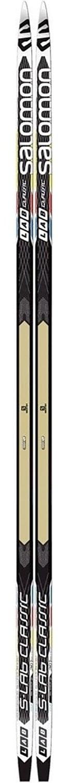 Salomon S-Lab Classic Cold Medium XC Skis 89201saslccm14zz-salomon-cross-country-skis