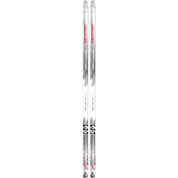 Salomon Snowscape 7 Siam Cross Country Skis