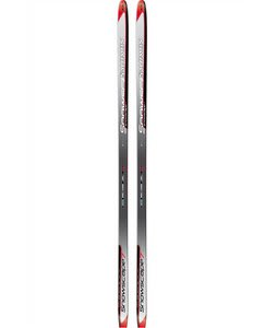 Salomon Snowscape 7 Cross Country Skis Red/Grey