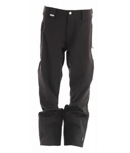 Salomon Snowtrip II Ski Pants Black