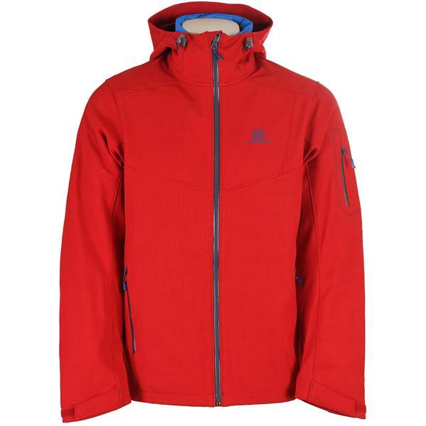 Salomon Snowtrip Premium 3:1 Ski Jacket