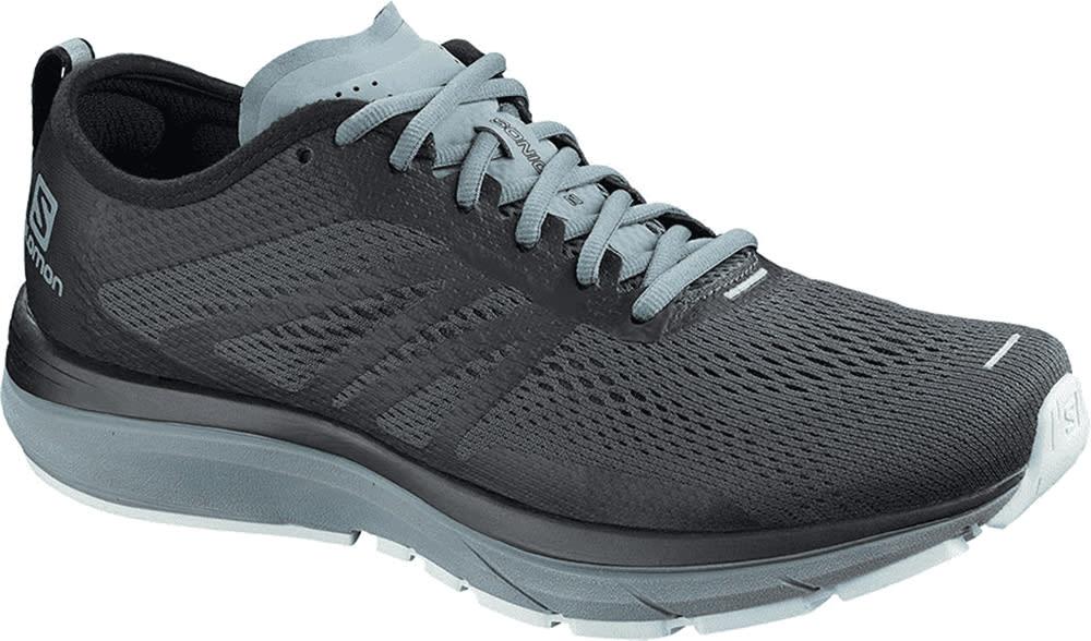 Shoes Vans Iso route Suede Knit Black Asphalt
