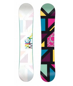 Salomon Spark Snowboard 151