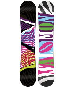Salomon Spark Snowboard 139