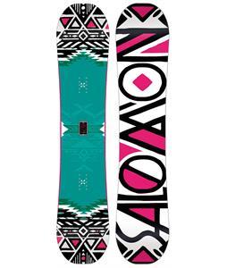 Salomon Spark Snowboard 146