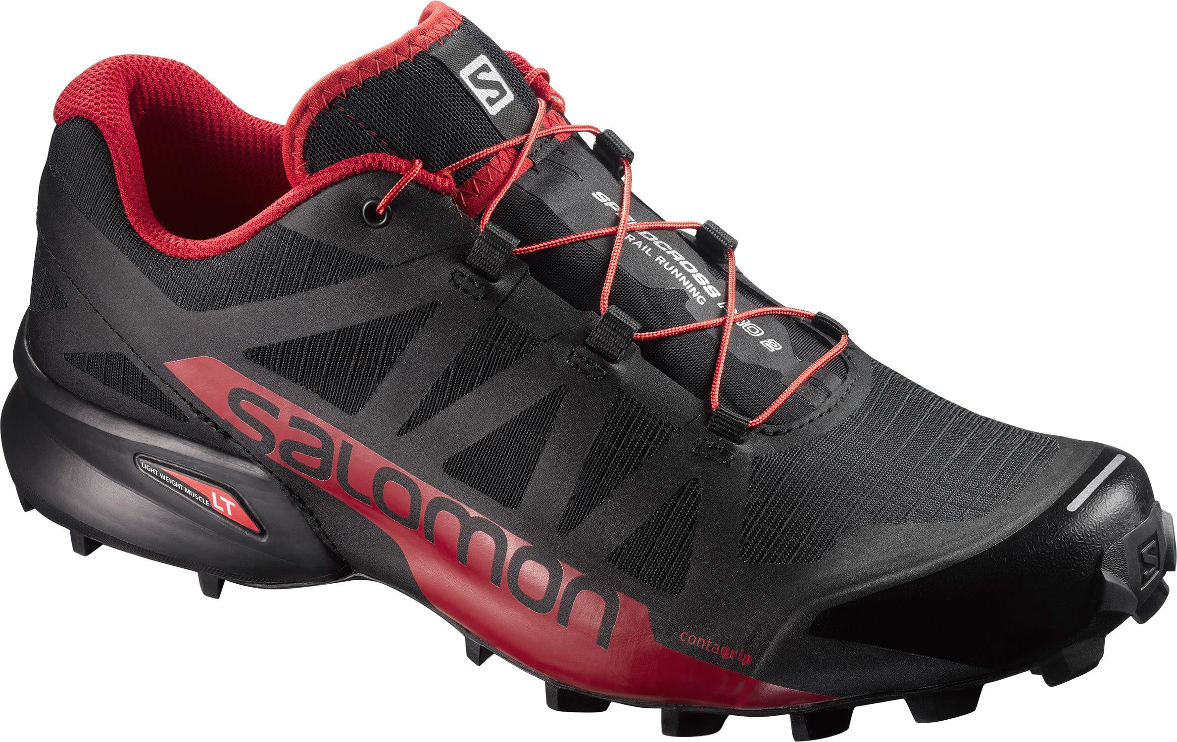 Salomon Speedcross Pro 2 Hiking Shoes 2018