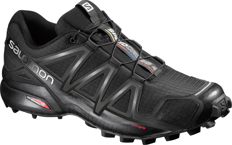 Salomon Womens Speedcross  Trail Shoes