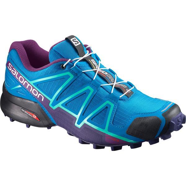 Salomon Speedcross 4 Hiking Shoes