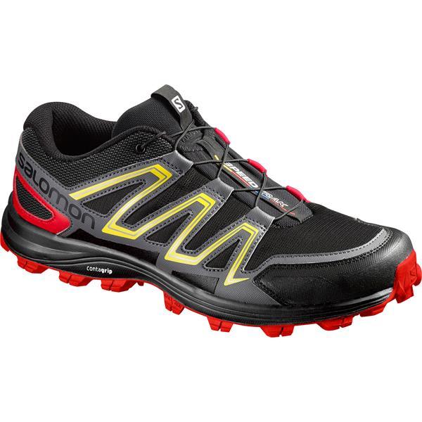 Salomon Speedtrak Shoes
