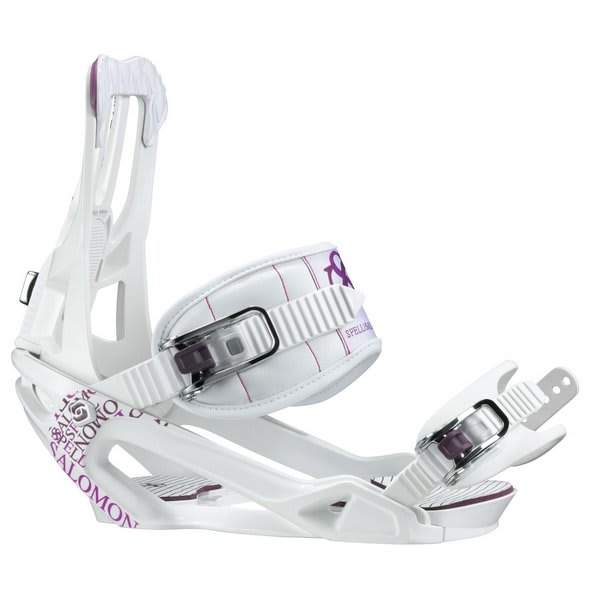 Salomon Spell Snowboard Bindings