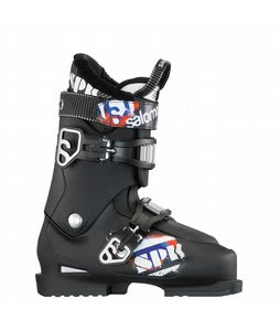 Salomon Spk 75 Ski Boots Black