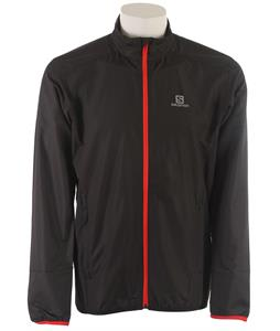 Salomon Start Jacket Black