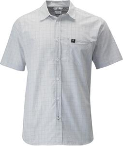 Salomon Start Shirt White/Swamp