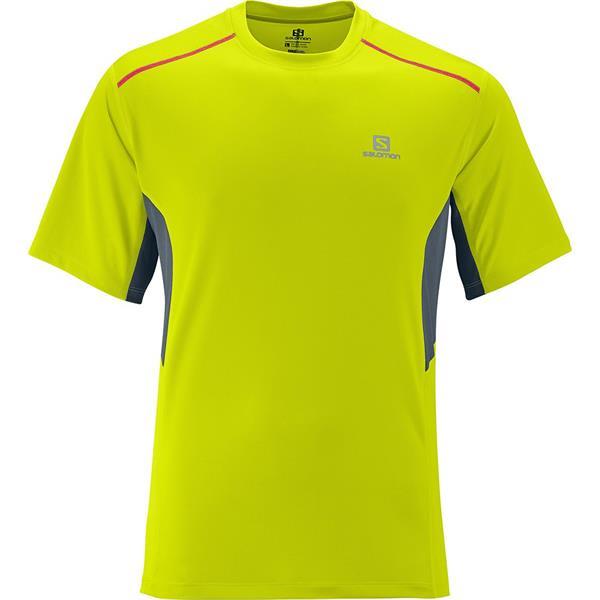 Salomon Start Shirt