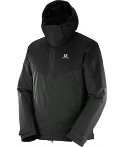 Salomon Stormseeker Ski Jacket