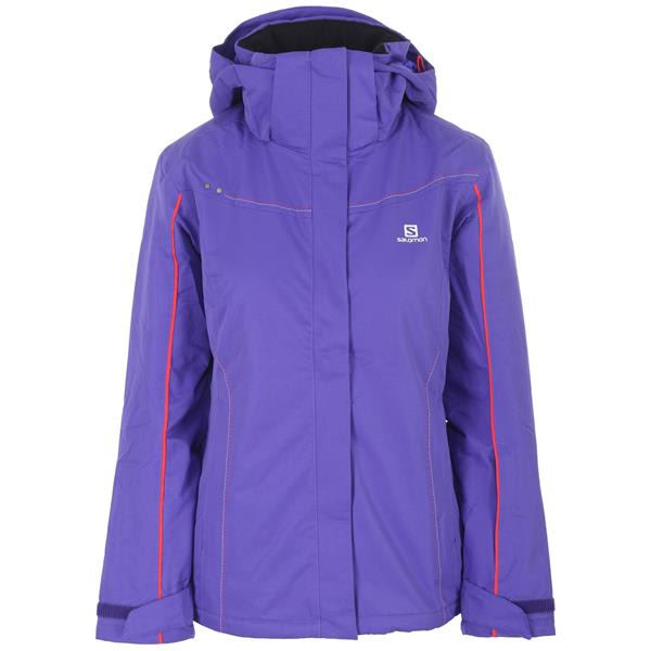 Salomon Stormseeker Ski Jacket