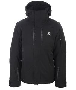 Salomon Stormspotter Ski Jacket