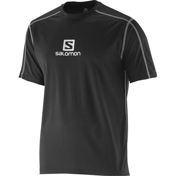 Salomon Stroll Logo T-Shirt