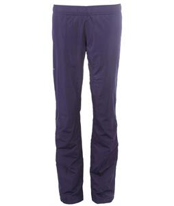 Salomon Super Fast Cross Country Ski Pants Wizard Violet