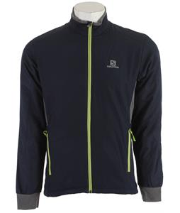 Salomon Super Fast Cross Country Ski Jacket