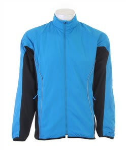 Salomon Superfast Ski Jacket E Blue/Black