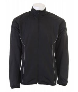Salomon Superfast Ski Jacket Black/Black