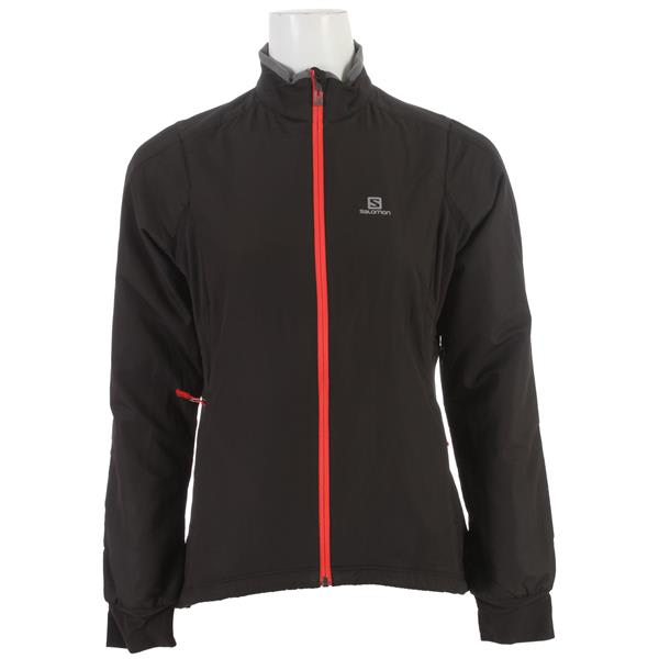 Salomon Super Fast Cross Country Ski Jacket