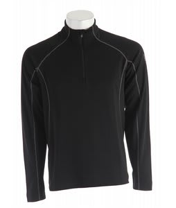 Salomon Superfleet Hz Midlayer Base Layer Top Black