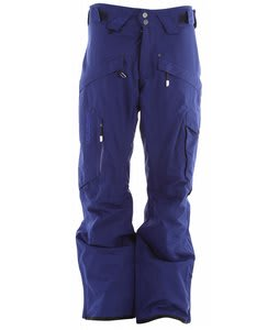 Salomon Supernatural II Ski Pants Astral