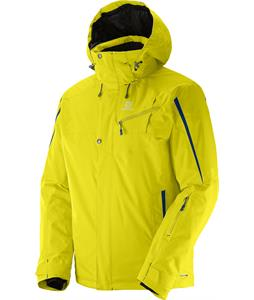 Salomon Supernova Ski Jacket