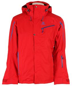 Salomon Supernova Ski Jacket Matador-X