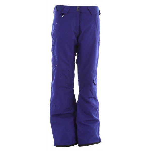 Salomon Superstition Ski Pants
