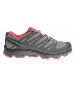 Salomon Synapse Hiking Shoes Light Tt/Tt/Papaya