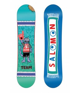 Salomon Team Snowboard 100