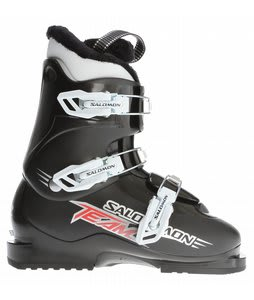 Salomon Team Ski Boots Black