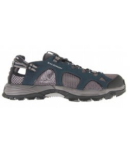 Salomon Tech Amphib 2 Mat Water Shoes Pond/Detroit/Black