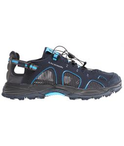 Salomon Techamphibian 3 Shoes Deep Blue/Autobahn/Fluo Blue