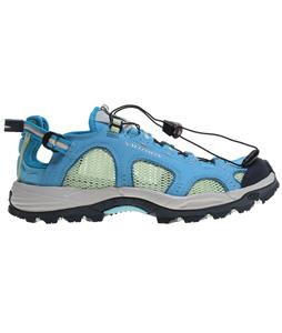 Salomon Techamphibian 3 Shoes Score Blue/Grean Tea/Boss Blue