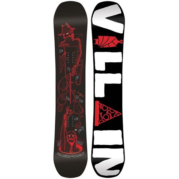 Salomon The Villain Snowboard