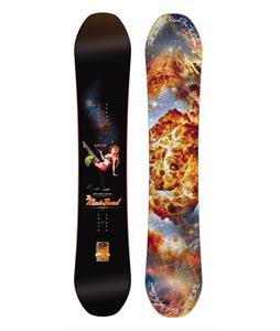 Salomon The Man's Board Snowboard 156