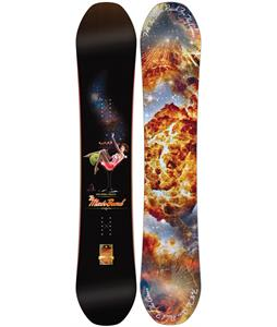 Salomon The Man's Board Snowboard 162